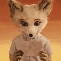 Fantastic Mr Fox 2009 The Personality Database Pdb Movies