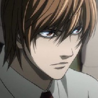 Light Yagami The Personality Database Pdb Death Note