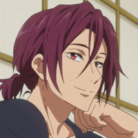 Rin Matsuoka The Personality Database Pdb Free The most common rin matsuoka material is plastic. rin matsuoka the personality database