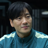 Cho Sang Woo No 218 The Personality Database Pdb Squid Game 2021