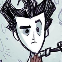 Don't Starve | The Personality Database [PDB] | Gaming